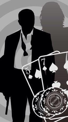 James Bond in Casino Royale James Bond Party, James Bond Theme, James Bond Movies, Casino Royale, Mejores Series Tv, Timothy Dalton, Daniel Craig, Casino Theme, Casino Games