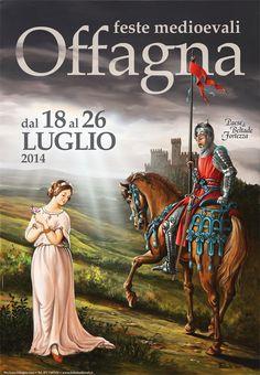 Feste Medievali di Offagna