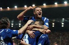 Bosna - Fudbal bez zadnjih misli