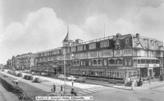 Butlins Hotel at Margate Kent England