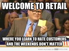 Welcome to Retail