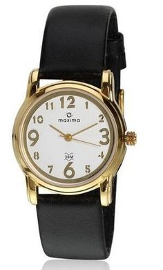 Maxima Analog Multi-Color Dial Women's Watch – 28406LMLY