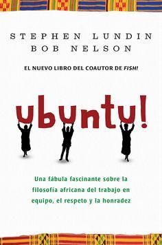 """Tuit resumen del libro """"Ubuntu"""" de Stephen Lundin y Bob Nelson   Blog de Carlos Biurrun"""