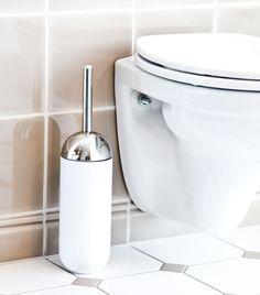 Die 10 besten Haushaltstipps: Klobürste reinigen