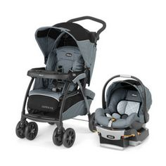 Being a parent is really hard work, and it's even harder when you don't have the best car seat stroller combo to adequately travel with your child. Having to buy the two devices separately can break your bank, and buying ineffective travel systems can take up both space and way too much of your time. …