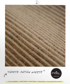 Phenicia Concept - Tapete: Patan White