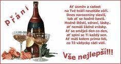 blahopřání - Hledat Googlem White Wine, Wine Glass, Alcoholic Drinks, Tableware, Food, Hana, Merry Christmas, Pictures, Deutsch