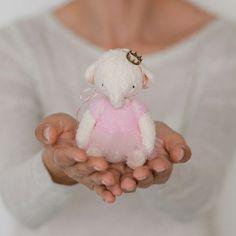 Updates from OlesyaGergelTeddy on Etsy Teddy Toys, Little Ballerina, Wonderful Things, Teddy Bears, Art Dolls, Bunny, Hands, Handmade Gifts, Pattern