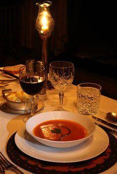 Tents, White Wine, Safari, Alcoholic Drinks, Veggies, Dinner, Classic, Food, Kitchens