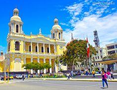 Catedral de Chiclayo - Peru