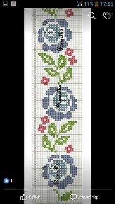 Cross Stitch Letters, Cross Stitch Books, Cross Stitch Bookmarks, Cross Stitch Art, Cross Stitch Borders, Cross Stitch Flowers, Counted Cross Stitch Patterns, Cross Stitching, Cross Stitch Embroidery