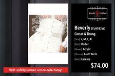 Beverly $74