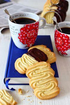Lopend door de supermarkt kan ik de koekjes die daar in de schappen liggen inmiddels makkelijk weerstaan: de verleiding om ze te kopen is...