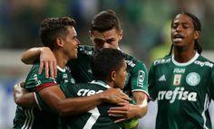 Assistir Jogo do Palmeiras x São Caetano ao vivo online grátis em HD 05/03/2018 - Transmissão na TV: Premiere PFC - Placar ao vivo - Result...