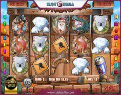 Explore incredible Australia with Diamonds Downunder slot! Play Diamonds Downunder free slot developed by Rival at slotozilla.com