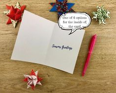 6. Scandi Dove Christmas Card. Printable. Easy to print. image 4