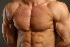 How to Get Rid of #MaleBreasts #bodybuilding #FitnessFreak