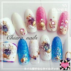 ネイル 画像 Chiara. nails♡(キアラネイルズ) 石橋 1606096