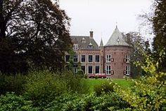 Huis Maarsbergen.
