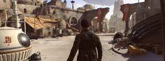 Amy Hennig s Star Wars #starwars @starwars game called 'Project RaGTA #gtaonline… #VideoGames #between #called #empire #hennig