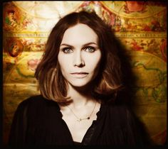 Nina Persson by Shervin Lainez