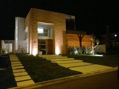 Casa Tijolo  Projetos   MG2 Arquitetura