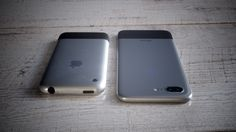 Popüler tasarımcı Martin Hajek tarafından tasarlanan orijinal iPhone benzeri metal ve cam tasarımlı iPhone 8 konsepti ilginizi çekebilir.!    Akla gelebilecek akıllı telefonların en gösterişli ve en heyecanlı konseptleri söz konusu olduğunda, tasarımcı Martin Hajek, en iyilerinden biri...   http://havari.co/ilk-iphone-benzeri-metal-ve-cam-tasarimli-iphone-8/