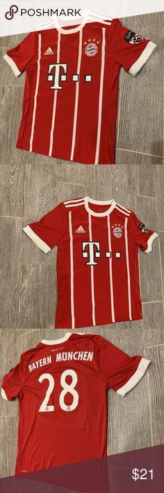 10 Best Bayern Munich Shirt images | Bayern munich shirt