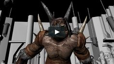 고품질 동영상과 이를 사랑하는 사람들이 모인 Vimeo에서 Passion Republic님이 만든 'SOTB AnimationReel'입니다.