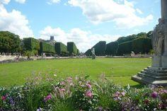 Le Jardin Luxembourg