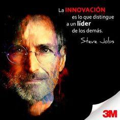 ¿Y tu haces parte de la innovación?