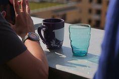 Drink your coffee, admiring the view! http://rpfdevelopment.com/avantajul-de-a-locui-intr-un-bloc-cu-o-terasa-amenajata/