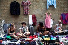 Reisetipps London: Shoreditch - Hipster's Paradise - [GEO]