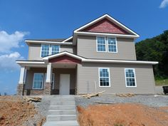 Kingsport, TN 1163 Martingale Square  NEW BUILD!! Come check out this new construction in Polo Fields. This home not only comes with all the advantages of new construction, BUT a great floor plan to maximize space. This home will have access to the John Adams School district along with many other amenities. Dreaming of move in ready and nothing to change or fix? Don't waste anymore time!