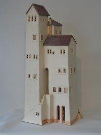 House by Jacqueline Tijssen