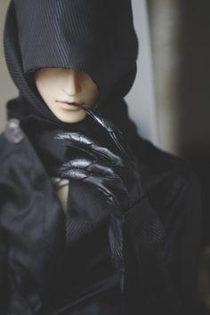 Killer by Queena M~ on Flickr