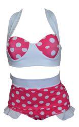 #retro #pinup #vintage #biquini #retro #vintage #polkadots #pinup #poá #maiôretro #maioretro #maiovintage #summer #modapraiaretro #retrô #maiô #maio #girl #May #swimsuit #retroswimsuit #surpreendastore #bikini #bikiniretro #bikinivintage #higtwhats #biquinevintage #biquineretro biquinipinup