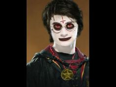 Goodfight Ministries: Harry Potter Exposed