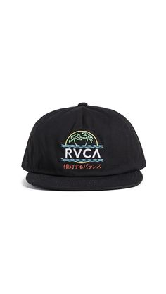 5643c9fe5a2 RVCA Dayshift Knit Beanie.  rvca