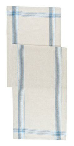 Avignon Table Runner from Leif  by Now Designs (a Danica brand)