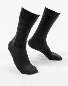 Gentle yet tough, a dream on your feet. The Megafine Merino Socks are likely the finest socks you've ever stepped into. Designed for comfort, durability and style and made with the finest 15.5 micron merino. Available now for $21 or pick up three for $48, seven for $98 or twelve for $144.