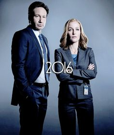 The X-Files~
