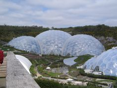 eden project that is fro