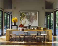 mismatched chairs -- desire to inspire - desiretoinspire.net - Incorporated - part2