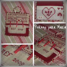 Pinkeep
