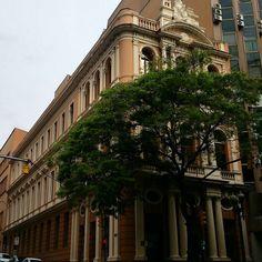 Museu da Comunicação de Porto Alegre. #catracapoa  Foto: @allan_hipolito