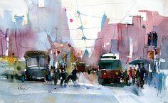 Crossing Spadina   Flickr - Photo Sharing!