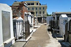 Blog post about New Orleans vacation