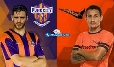 ISL Betting Today's Match FC Pune City vs Delhi Dynamos. Create Free Account & Place #Free Bet on your Favourite team and Win Lots of Amazing #Prizes during Indian Super League online at India's Top Sports Betting Site