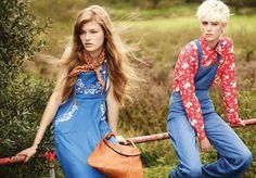 70s denim fashion - Google Search